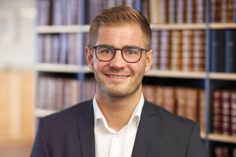 Jeppe Flensborg